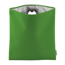 HANGBAG Bright Green