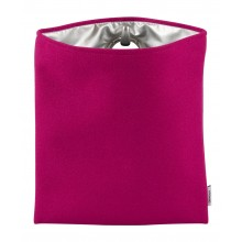 HANGBAG Dark Pink