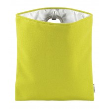 HANGBAG Lime